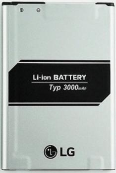 Заводской аккумулятор для LG G4 H818 (BL-51YF, 3000mAh)