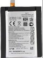 Заводской аккумулятор для LG VS980 (BL-T7, 3000mAh)