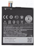 Заводской аккумулятор для HTC Desire 612 4G (B0P90100, 2040mah)