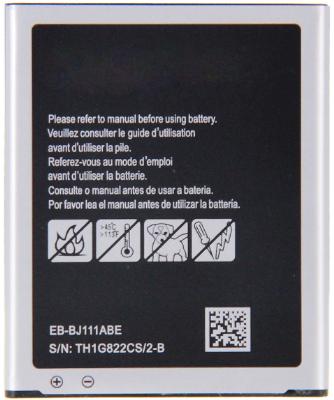 Заводской аккумулятор для Samsung Galaxy J1 Ace Duos J110 (EB-BJ110ABE, 1900mAh)