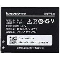 Заводской аккумулятор для Lenovo A376 (BL-171, 1500mAh)
