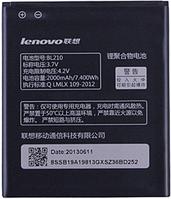 Заводской аккумулятор для Lenovo A368T (BL-210, 2000mAh)