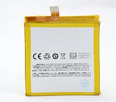 Заводской аккумулятор для Meizu M2 Mini (BT43C, 2500mAh)