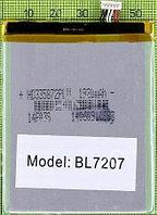 Заводской аккумулятор для Fly IQ4511 (BL7207, 3000 mah)