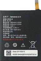 Заводской аккумулятор для Lenovo A5000 (BL-234, 4000mAh)