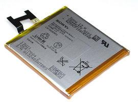 Заводской аккумулятор для Sony Xperia Z L36H (LIS1502ERPC, 2330mAh)