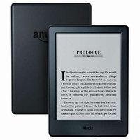 Электронная книга Amazon Kindle 10 2019 (черный)
