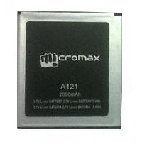 Заводской аккумулятор для Micromax Canvas Elanza 2 A121 (2000 мАч)