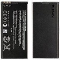 Заводской аккумулятор для Nokia Lumia 630/635 (BL-5H, 1830 mAh), фото 1