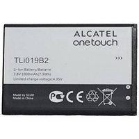 Заводской аккумулятор для Alcatel OneTouch 7040 (TLi019B2 1900 mAh)