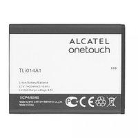 Заводской аккумулятор для Alcatel One Touch MPop 5020D (TLi014A1 1400 mAh)