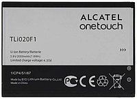 Заводской аккумулятор для Alcatel One Touch 7040 (TLi020F1 2000 mAh)