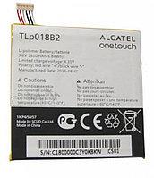 Заводской аккумулятор для Alcatel One Touch Snap 7025D (TLP018B2 1800 mAh)