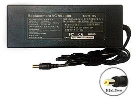 Блок питания для ноутбука Acer 19V 6.3A 120W 5.5x1.7mm