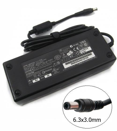 Блок питания для ноутбука Toshiba 19V 6.32A 120W 6.3х3.0mm