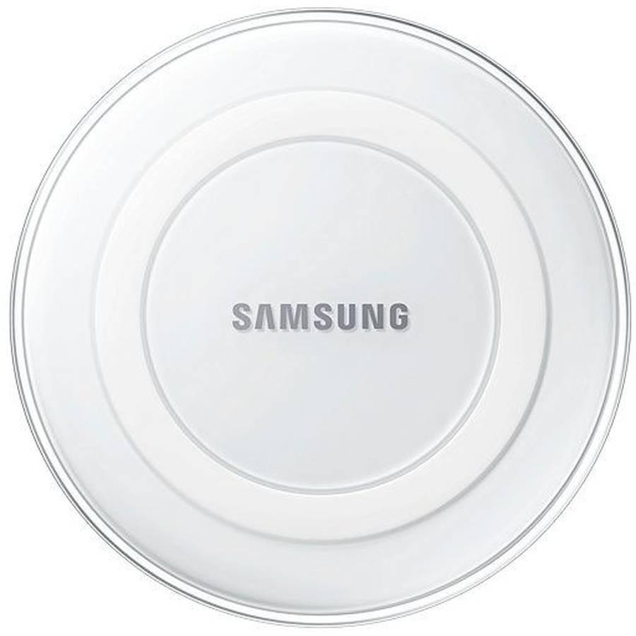 Беспроводное зарядное устройство Samsung EP-PG920I для Samsung Galaxy S6 Edge G925F (белый)