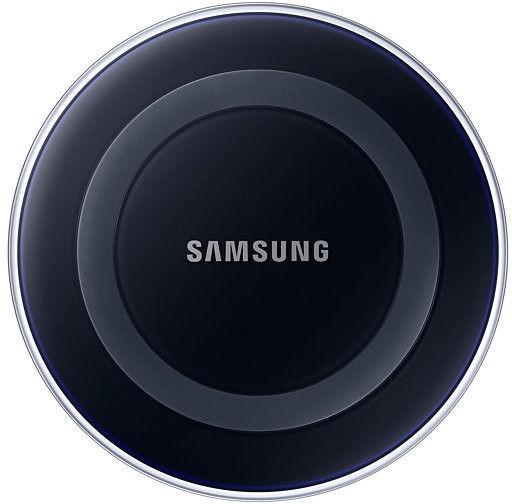 Беспроводное зарядное устройство Samsung EP-PG920I для Samsung Galaxy S7 Edge plus (черный)