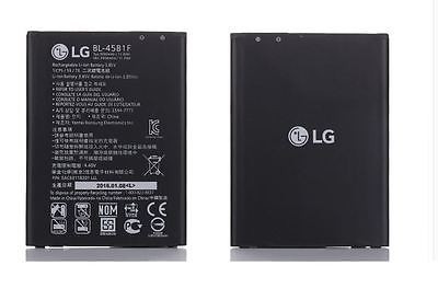 Заводской аккумулятор для LG V10 (BL-45B1F, 3000mAh)