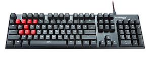 Игровая клавиатура Kingston HyperX Alloy FPS (HX-KB1BR1-RU/A5) Cherry MX Red