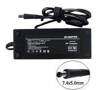 Блок питания для ноутбука HP 18.5V 6.5A 120W 7.4х5.0mm