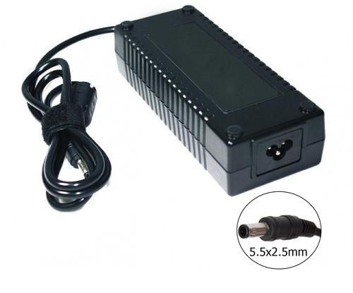 Блок питания для ноутбука MSI 19V 6.3A 120W 5.5x2.5mm