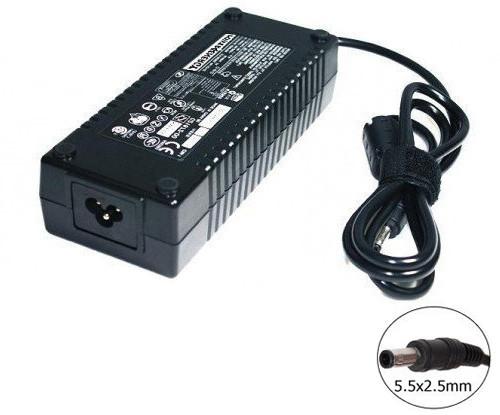 Блок питания для ноутбука Gateway 19V 6.3A 120W 5.5x2.5mm