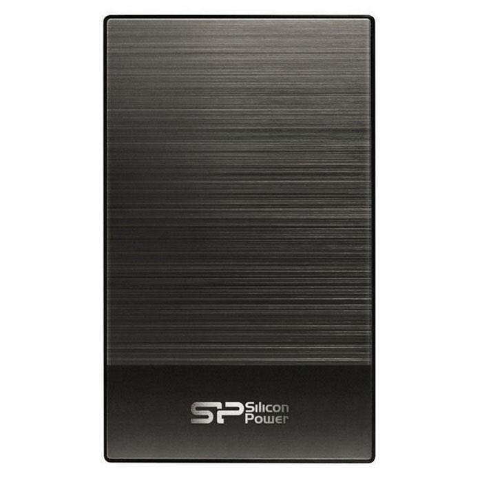 Внешний жесткий диск HDD Silicon Power 2.5 1TB SP010TBPHDD05S3T