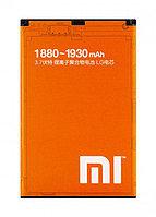 Заводской аккумулятор для Xiaomi Redmi Mi1 (BM10, 1930 mah)