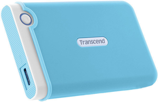 Внешний жесткий диск HDD Transcend 2.5 1TB TS1TSJ25M3B