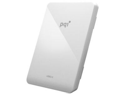 Внешний жесткий диск HDD PQI 2.5 500GB 6568-500GR202A