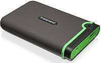 Внешний жесткий диск HDD Transcend 2.5 500GB TS500GSJ25M3