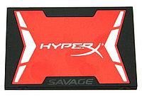 Внутренний жесткий диск SSD Kingston 240GB SHSS37A/240G, фото 1