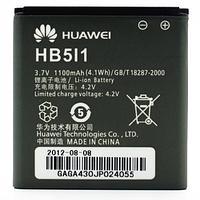 Заводской аккумулятор для Huawei CS362 (HB5i1, 1100 mah)