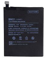 Заводской аккумулятор для Xiaomi Mi Note (BM21, 2900 mah)