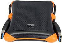 Внешний жесткий диск HDD Silicon Power 2.5 1TB SP010TBPHDA30S3K, фото 1
