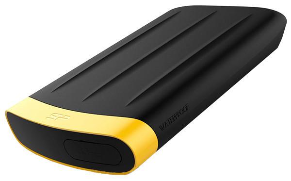 Внешний жесткий диск HDD Silicon Power 2.5 1TB SP010TBPHDA65S3K