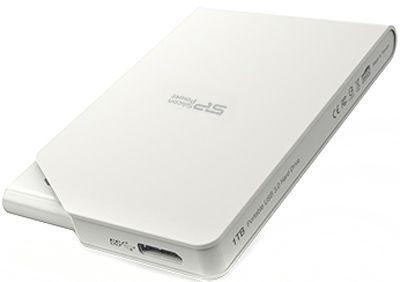Внешний жесткий диск HDD Silicon Power 2.5 1TB SP010TBPHDS03S3W