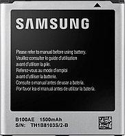 Заводской аккумулятор для Samsung Galaxy S7582 (EB425161LU, 1500 mah)