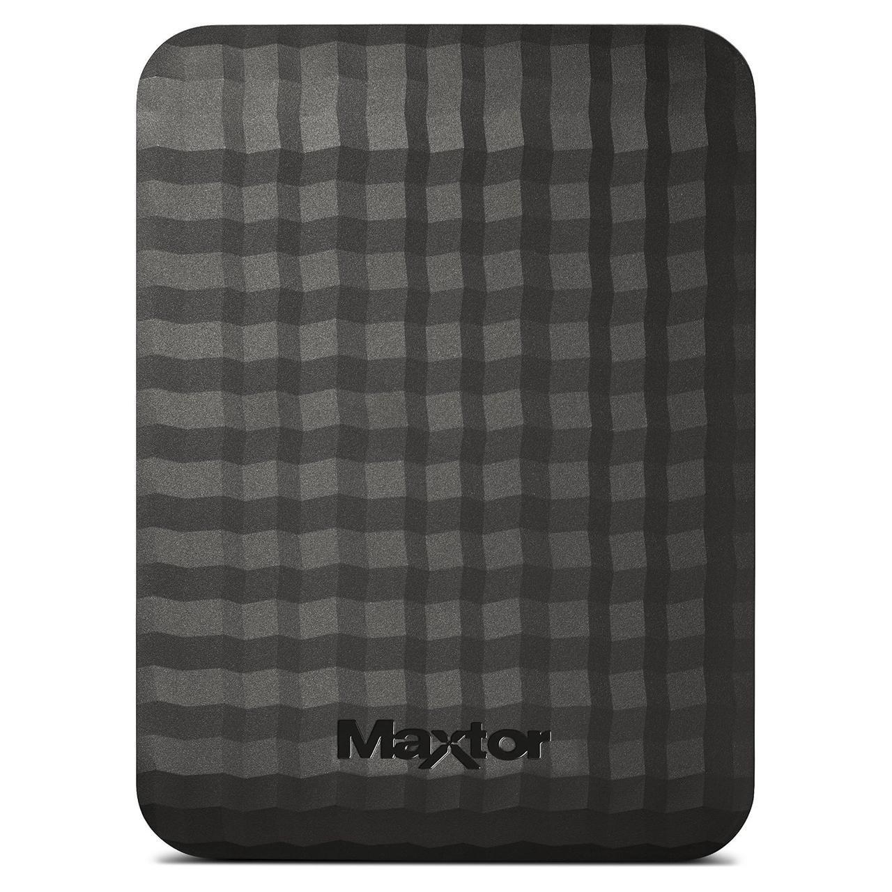 Внешний жесткий диск HDD Maxtor M3 STSHX-M101TCBM 2.5 1TB