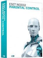 Антивирус ESET NOD32 Parental Control – универсальная лицензия на 1 год для всей семьи (NOD32-EPC-NS(BOX)-1-1)