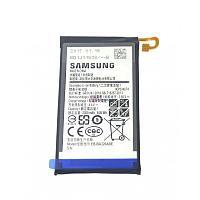 Заводской аккумулятор для Samsung Galaxy A3 A320F 2017 (EB-BA320ABE, 2350mAh)