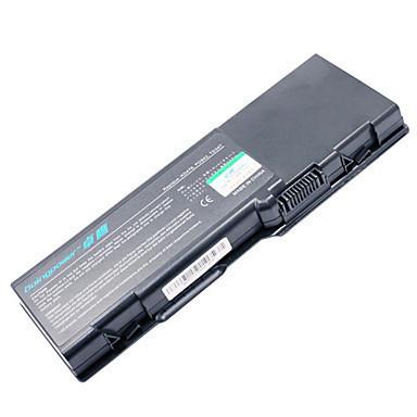 Аккумулятор для ноутбука Dell D6400 (11.1V 4800 mAh)