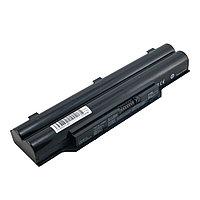 Аккумулятор для ноутбука Fujitsu-Siemens BP331 (10.8V 4400 mAh)