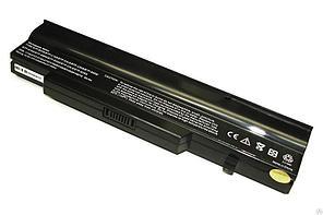 Аккумулятор для ноутбука Fujitsu-Siemens BTP-B4K8 (10.8V 5200 mAh)