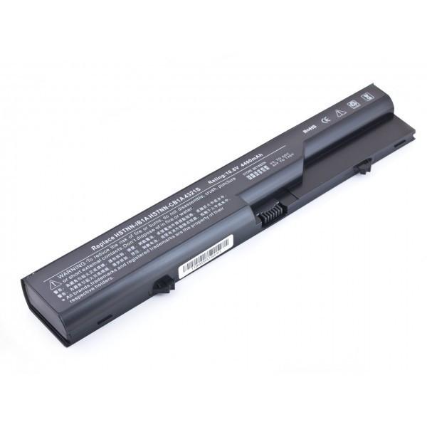 Аккумулятор для ноутбука HP Compaq 4320S (10.8V 4400 mAh)