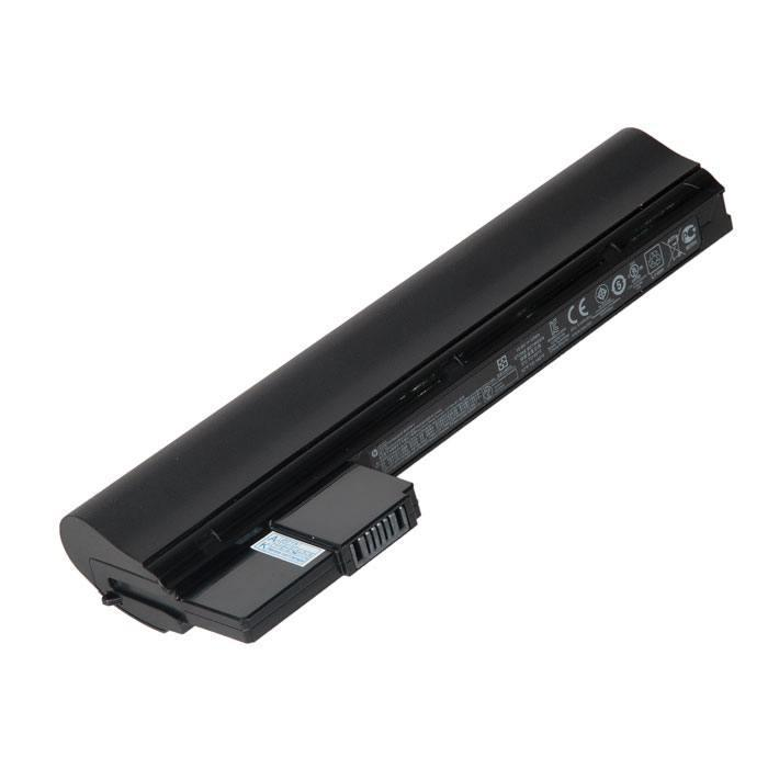 Аккумулятор для ноутбука HP Compaq Mini 210-2000 (11.1V 4400 mAh)