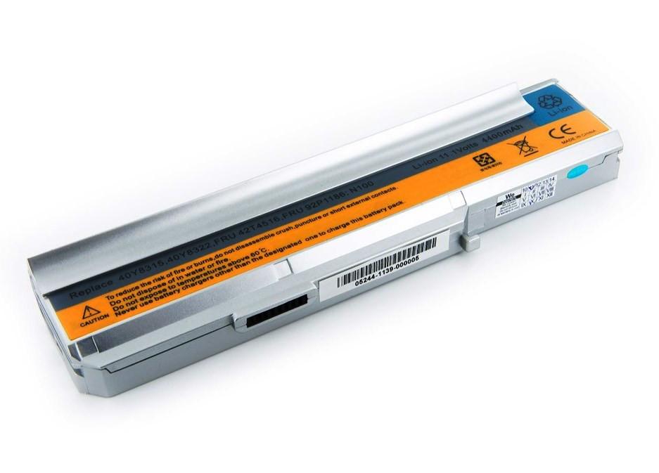Аккумулятор для ноутбука Lenovo N100 (10.8V 4400 mAh)