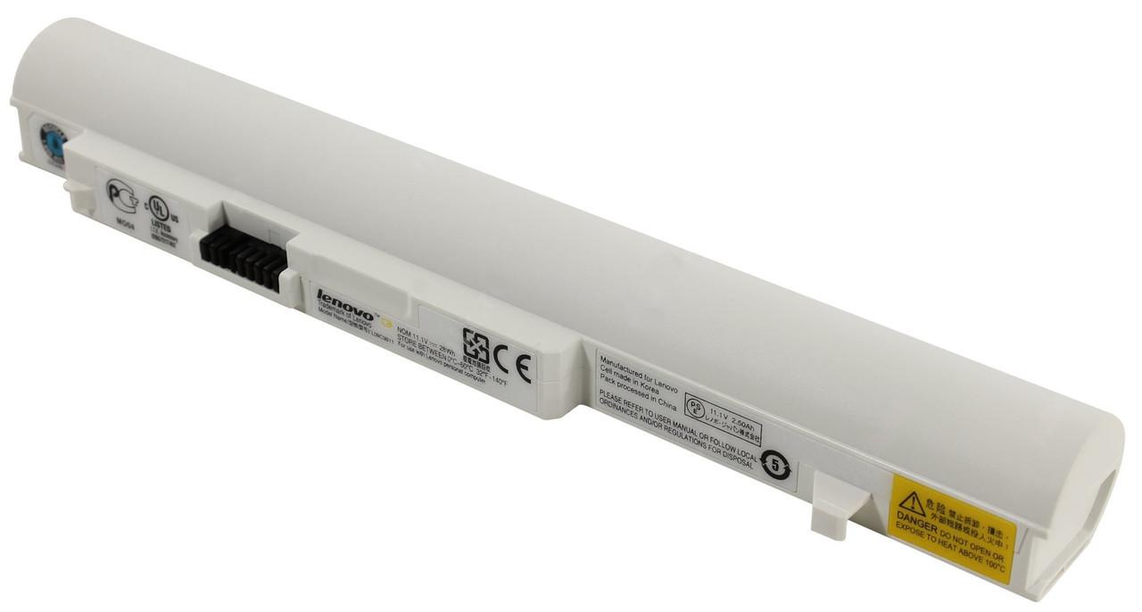 Аккумулятор для ноутбука Lenovo S10-2 (11.1V 4400 mAh)
