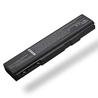 Аккумулятор для ноутбука Toshiba PA3788 (10.8V 4400 mAh)