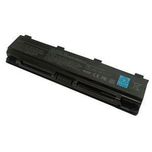 Аккумулятор для ноутбука Toshiba PA5108 (10.8V 5200 mAh)